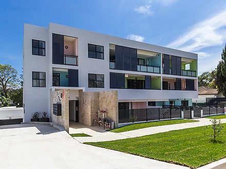 UNIT 11A, 22-24 Tennyson Street, Parramatta 2150, NSW Apartment Photo