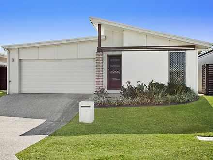 13 Tree Ring Circuit, Mango Hill 4509, QLD House Photo