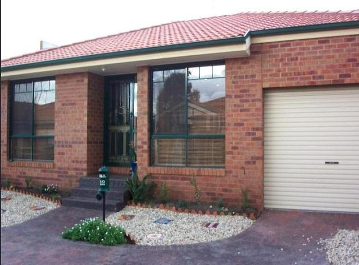 12 Mcdonnell Road, Coburg North 3058, VIC Unit Photo