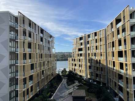 703/57 Hill Road, Wentworth Point 2127, NSW Apartment Photo