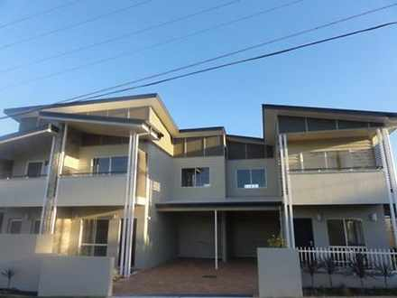 4/43 Dickenson Street, Carina 4152, QLD Townhouse Photo