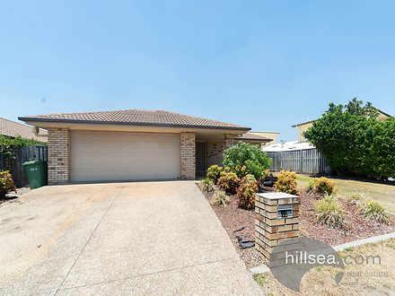 19 Success Crescent, Ormeau 4208, QLD House Photo