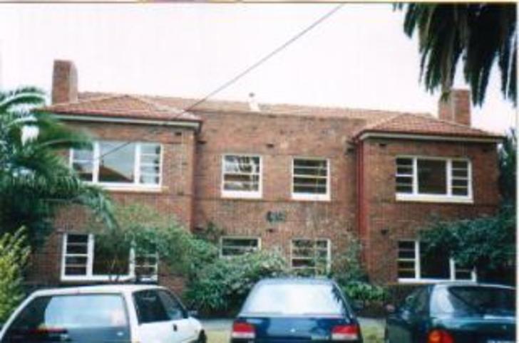 4/9 Garden Avenue, East Melbourne 3002, VIC Unit Photo