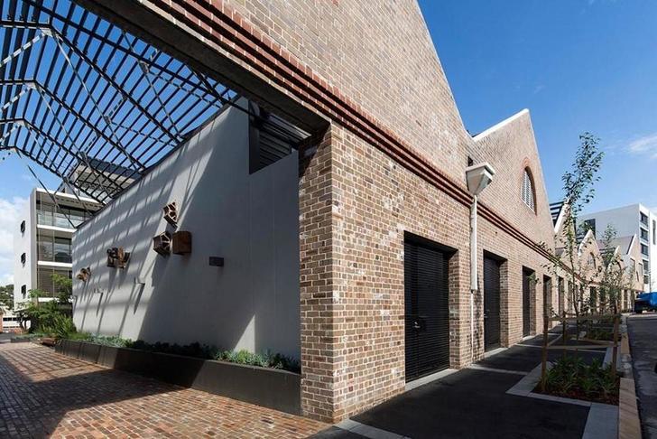 D205/12 Denison Street, Camperdown 2050, NSW Apartment Photo