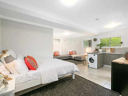 1/18 Birkley Road, Manly 2095, NSW Studio Photo