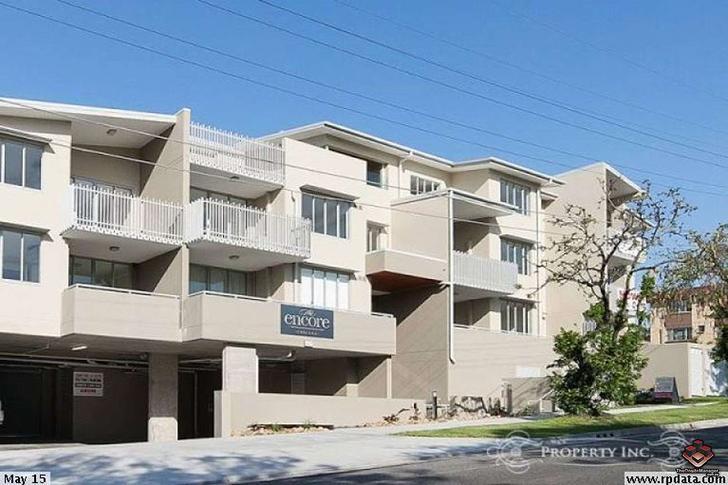 9/36 Kitchener Street, Coorparoo 4151, QLD Apartment Photo