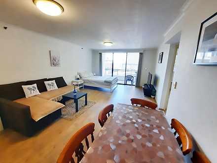516A/317 Castlereagh Street, Haymarket 2000, NSW Apartment Photo