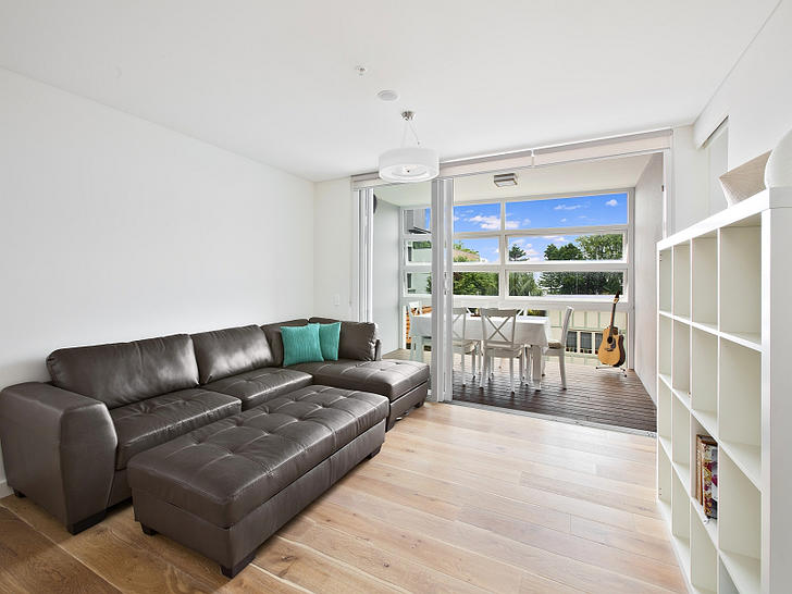 407/156 Pacific Highway, North Sydney 2060, NSW Apartment Photo
