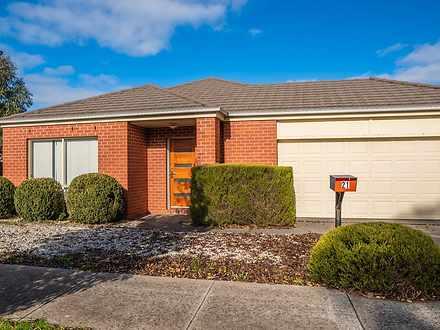21 Montpelier Drive, Berwick 3806, VIC House Photo