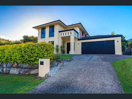 61 Greenway Boulevard, Maudsland 4210, QLD House Photo