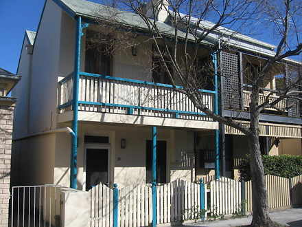 26 Arthur Street, Balmain 2041, NSW House Photo