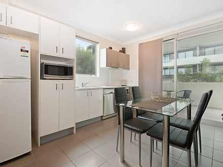 3/803 Main Street, Kangaroo Point 4169, QLD Apartment Photo