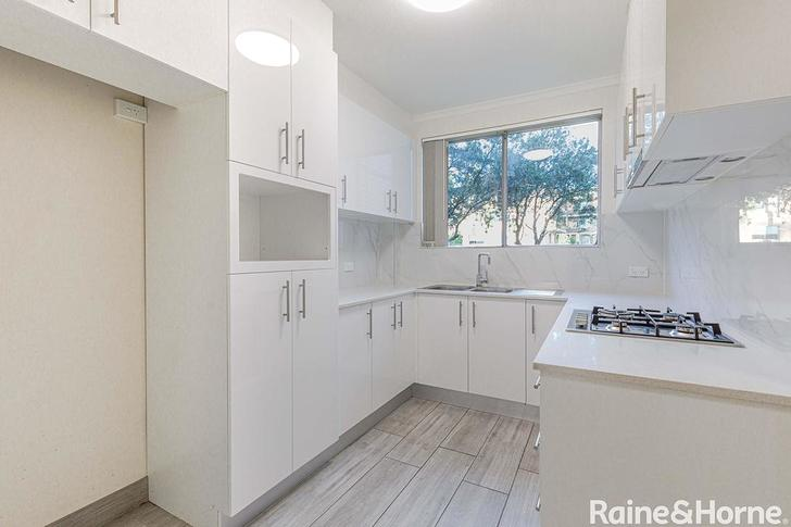 1/16 Albert Street, North Parramatta 2151, NSW Unit Photo