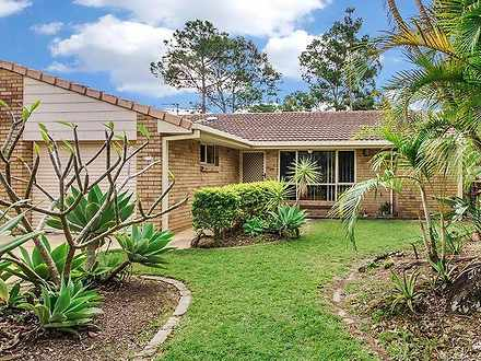 28/34 Fig Tree Court, Oxenford 4210, QLD Townhouse Photo