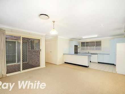 2/45 Castle Street, Castle Hill 2154, NSW Duplex_semi Photo