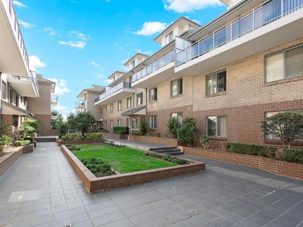 31/14-20 Parkes Avenue, Werrington 2747, NSW House Photo