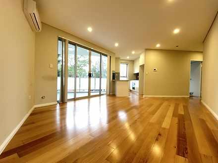 12/50 Loftus Crescent, Homebush 2140, NSW Apartment Photo