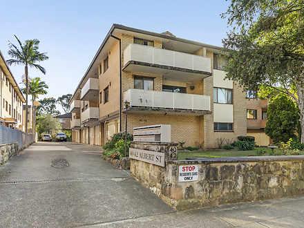 4/40-42 Albert Street, North Parramatta 2151, NSW Unit Photo