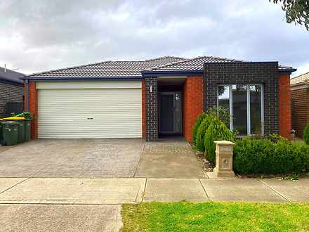 27 Allendale Avenue, Wollert 3750, VIC House Photo