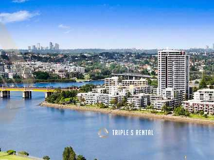 LEVEL 18/2 Waterway Street, Wentworth Point 2127, NSW Apartment Photo