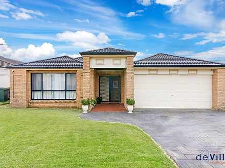 23 Rosewood Street, Parklea 2768, NSW House Photo