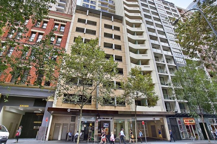361 Kent Street, Sydney 2000, NSW Apartment Photo