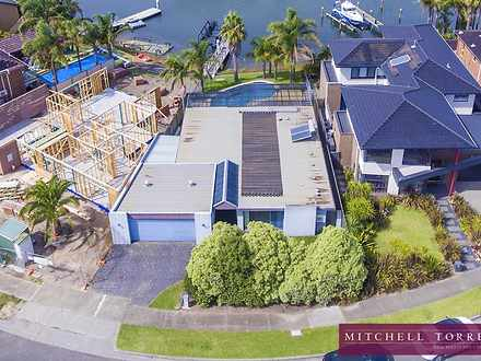 14 Swallow Court, Patterson Lakes 3197, VIC House Photo