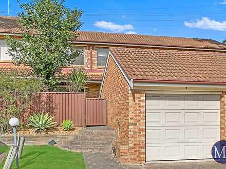 8/1A Shirley Street, Carlingford 2118, NSW Townhouse Photo