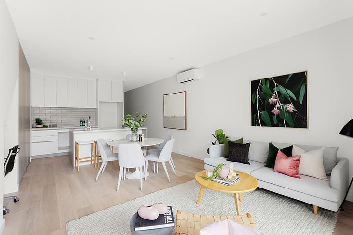 2/6 St Georges Avenue, Bentleigh East 3165, VIC Townhouse Photo