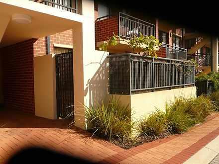 14/63 Palmerston Street, Perth 6000, WA Apartment Photo