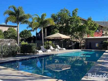 U47/123 Barrack Road, Cannon Hill 4170, QLD Townhouse Photo