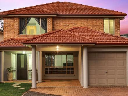 35A Crestview Drive Street, Glenwood 2768, NSW House Photo