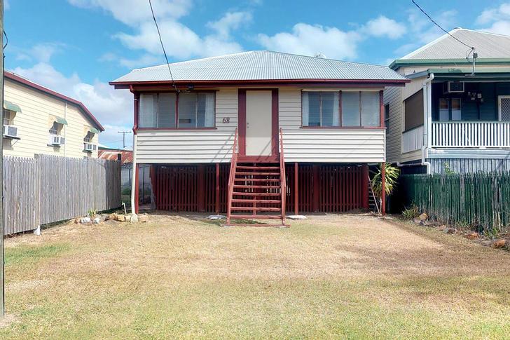 68 Denison Street, Rockhampton City 4700, QLD House Photo