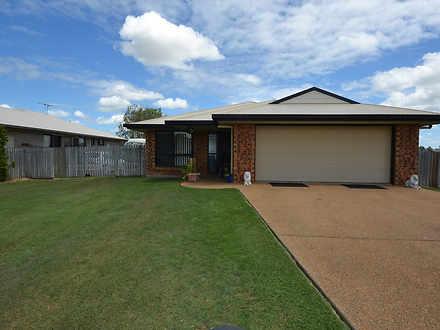 16 Annie Close, Gracemere 4702, QLD House Photo