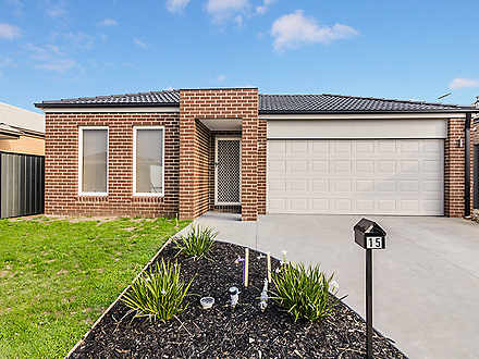 15 Dream Avenue, Clyde North 3978, VIC House Photo