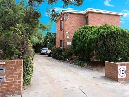 21/13 Hopetoun Avenue, Brunswick West 3055, VIC Apartment Photo