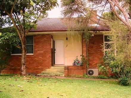17 Brown Street, North Parramatta 2151, NSW House Photo