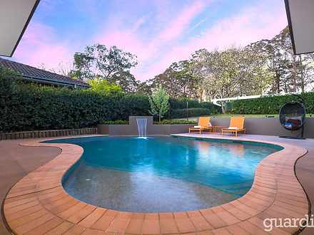 17 Nancy Place, Galston 2159, NSW House Photo
