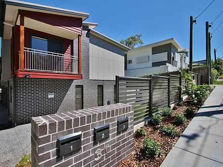 2/31 Rockingham Street, Mount Gravatt 4122, QLD House Photo