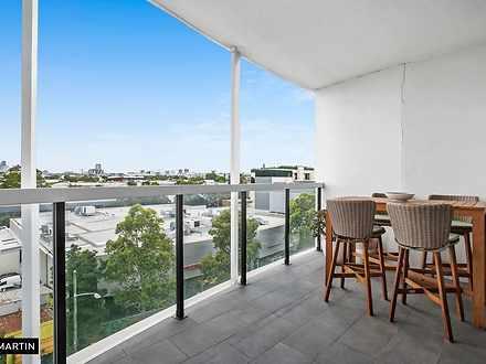 505/581 Gardeners Road, Mascot 2020, NSW Apartment Photo