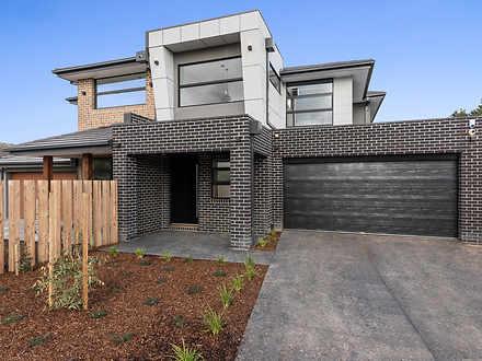 32B Michele Drive, Scoresby 3179, VIC Duplex_semi Photo