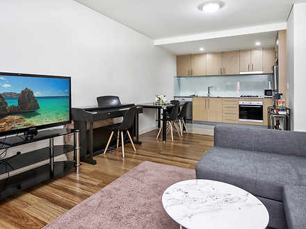 A207/40-50 Arncliffe Street, Wolli Creek 2205, NSW Apartment Photo