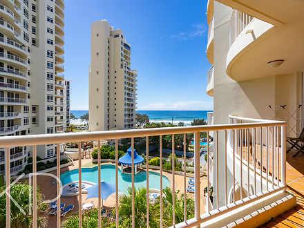 25/7-11 Elkhorn Avenue, Surfers Paradise 4217, QLD Apartment Photo