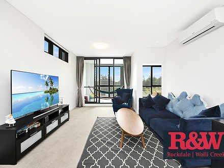 112/17 Chisholm Street, Wolli Creek 2205, NSW Apartment Photo