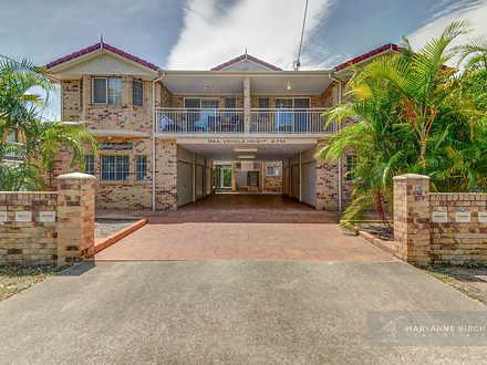 2/15 Malcolm Street, Hawthorne 4171, QLD Apartment Photo