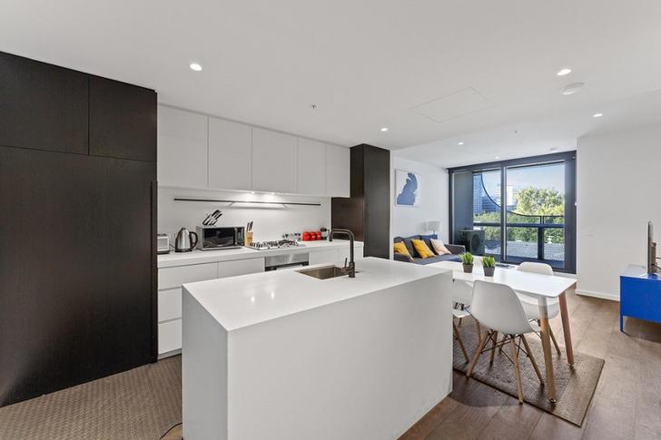 410/450 St Kilda Road, Melbourne 3004, VIC Apartment Photo