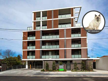 29/8-10 Fulton Street, Penrith 2750, NSW Apartment Photo