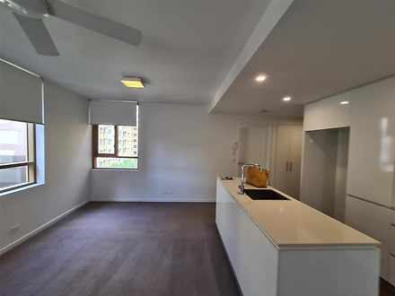 504/17 Machinery Street, Bowen Hills 4006, QLD Apartment Photo