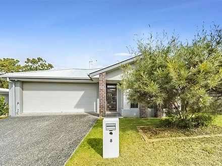8 Collie Crescent, Ormeau Hills 4208, QLD House Photo