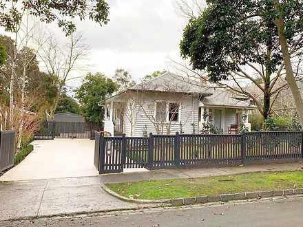 4 Carlyle Crescent, Mont Albert 3127, VIC House Photo
